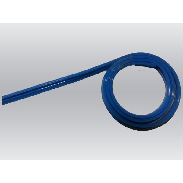 Eksen Sıyırıcı Lastik ( 1 metre )
