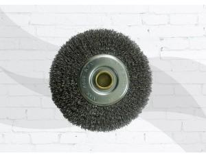 Testere Temizleme Fırçası  100X12 0,25 mm