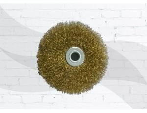 Testere Temizleme Fırçası  90x10 0,2 mm
