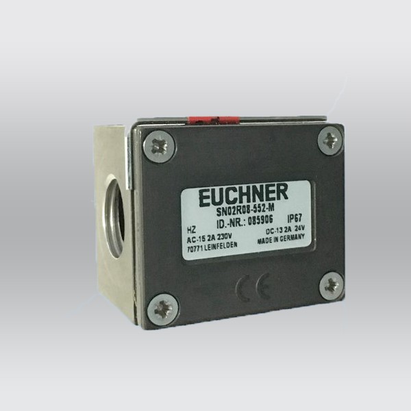 LİMİT SWİTCH EUCHNER SN02R08-552-M