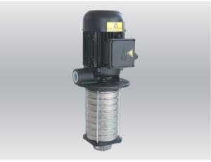 HCA 05 Soğutma Sıvısı Sirkülasyon Pompası