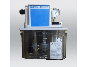 Yağlama Pompası CEN-03 (110 Volt) 3 Litre