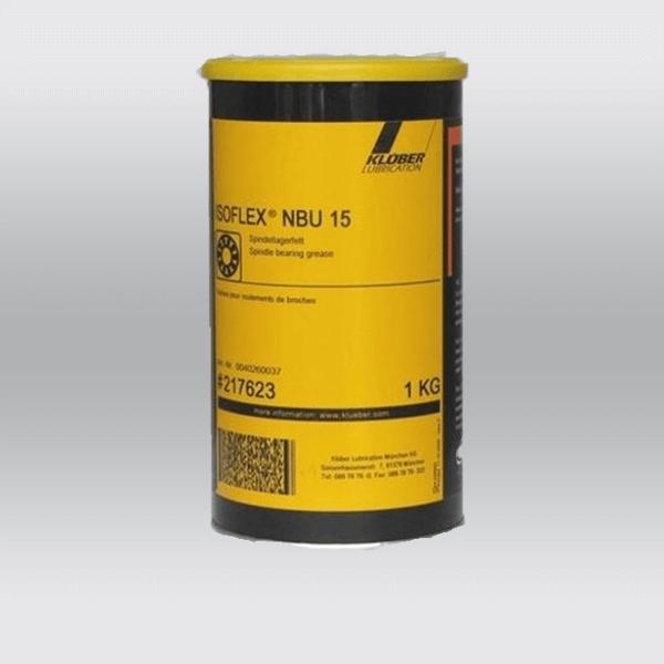 Klüber Isoflex NBU 15 Gres Yağı 1KG