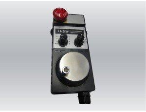 El Çarkı ( Emg ) 5V IHDW-BLABS-I First Fanuc