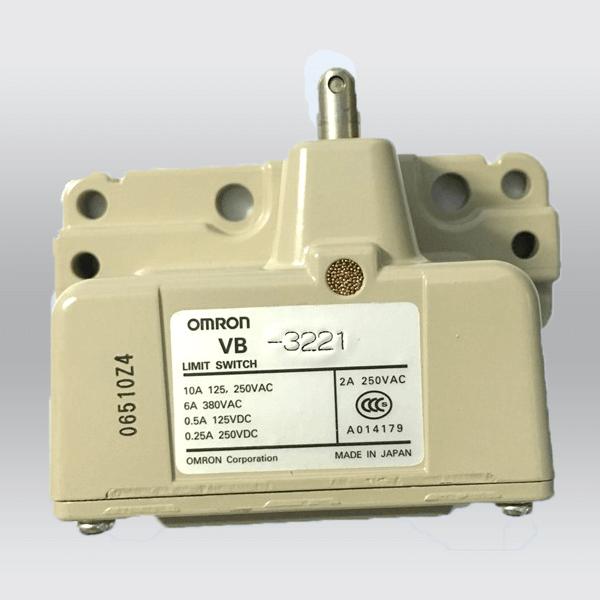 LİMİT SWİTCH VB-3221