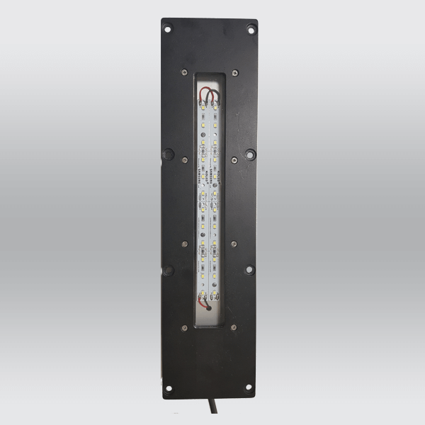 CNC TORNA AYDINLATMA LAMBASI 24V DC 36x9 cm