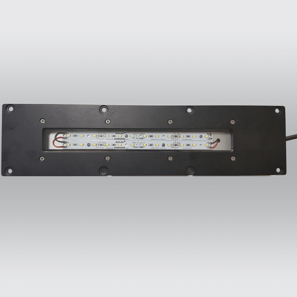 CNC TORNA AYDINLATMA LAMBASI 24V DC 56x9 cm