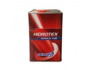 HIDROTEX BS 5 SERİSİ SPINDLE YAĞLARI - 15 KG