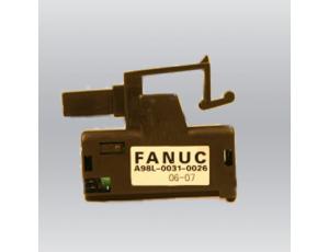 Fanuc Kontrol Ünite Hafıza Pili A98L-0031-0026
