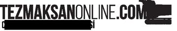 Tezmaksan Online Cnc Yedek Parça Sitesi